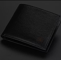 Men`s Wallet